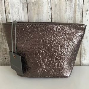 Anthropologie Monserat De Lucca Cosmetic Pouch